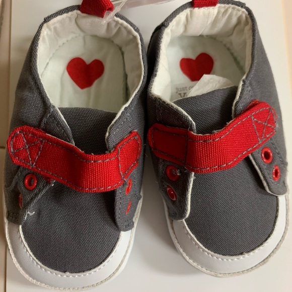 Carter's Other - Infant soft shoes